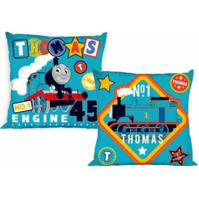 Thomas and Friends, Thomas a Gőzmozdony párnahuzat 40*40 cm